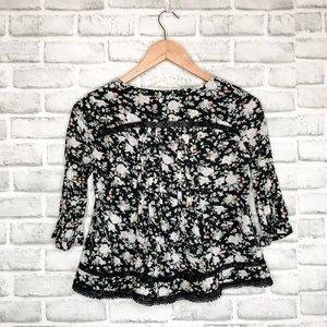 Anthropologie Tops - ✨SALE✨ 3 for 26 ✨ Maeve Floral Blouse